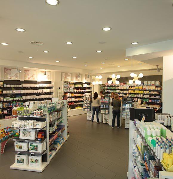 Farmacia nel Biellese