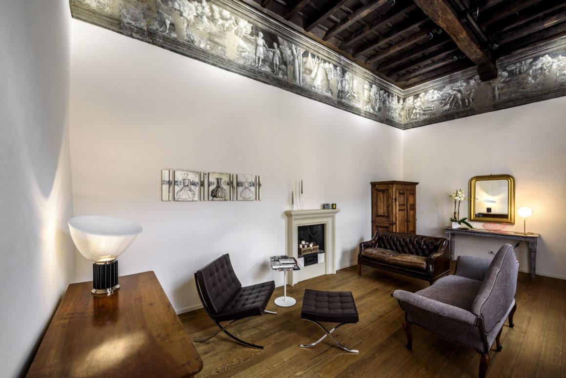 Villa a Vercelli